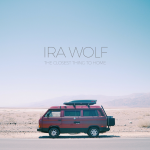 Ira Wolf 的 The Closest Thing to Home 的封面