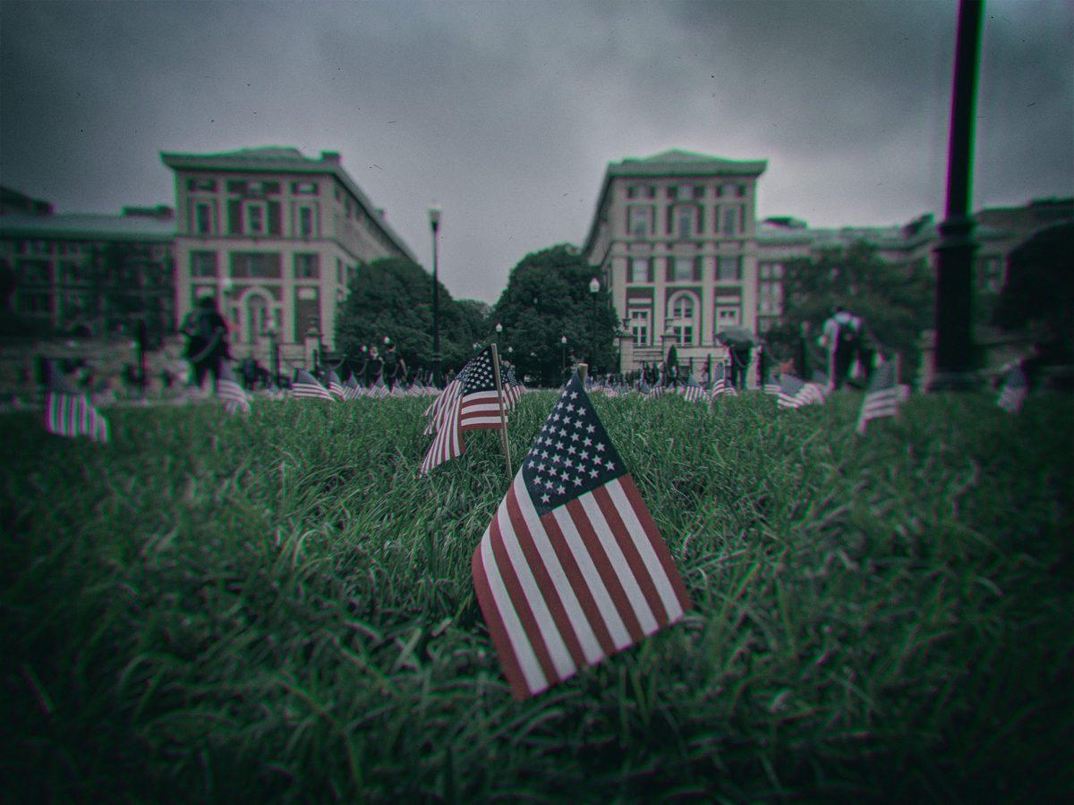 9/11 与声音的纪念